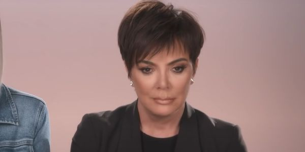 Kris Jenner Reveals The Major Change In The World That Factored Into Keeping Up With The Kardashians' End