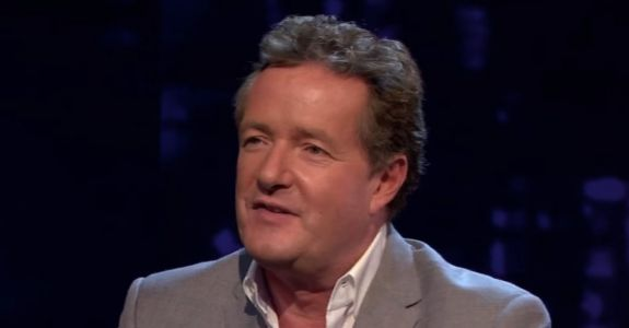 Piers Morgan Slams Trump Over 'Send Her Back' Chants: 'Racist Rage' That 'Bordered on Fascism'