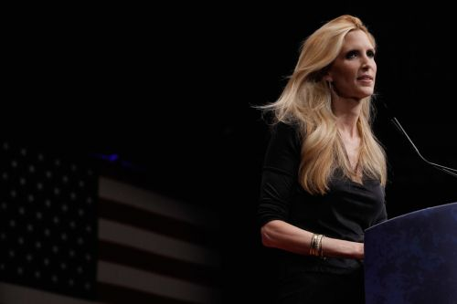 Ann Coulter Calls for 'Broken-Down Old Man' McConnell to Be Defeated in November, Praises Democratic Challenger