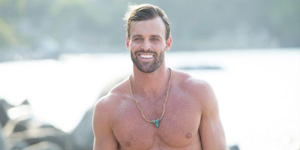 Bachelorette Alum Robby Hayes Opens Up About Alleged Sex Tape With Lindsie Chrisley