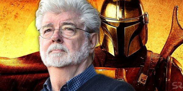 The Mandalorian Delivers On George Lucas' Star Wars Underworld Vision
