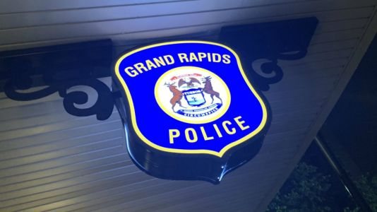 Grand Rapids police release 3-year strategic plan