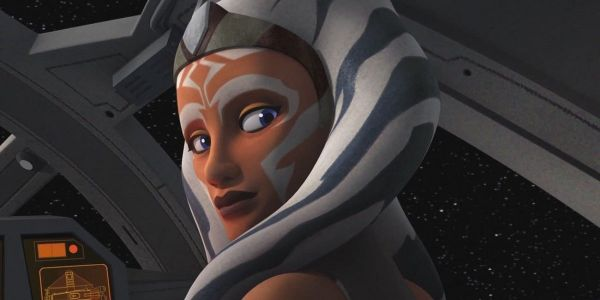The Mandalorian: Rosario Dawson Sounds Game To Play Star Wars' Ahsoka Tano