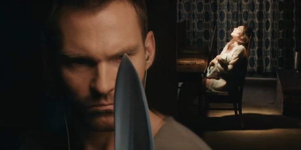 Sean William Scott Interview: Bloodline | Screen Rant
