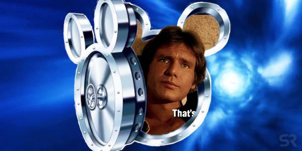 Disney Can Now Release The Unaltered Star Wars