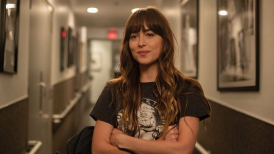 Dakota Johnson to Star in Netflix's New Jane Austen Pic Persuasion