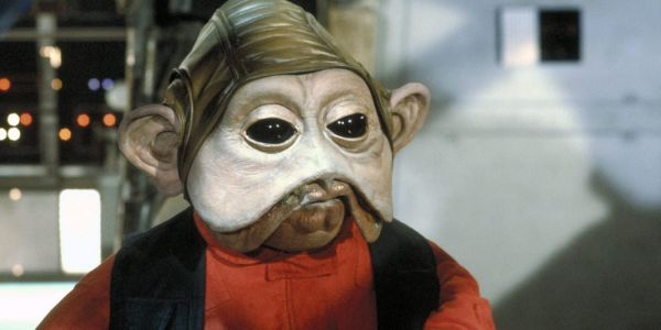Star Wars Writer Confirms Nien Nunb Death In The Rise of Skywalker