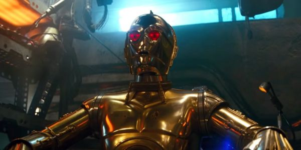 Star Wars: C-3PO Actor Asked JJ Abrams to Kill Him in Rise of Skywalker