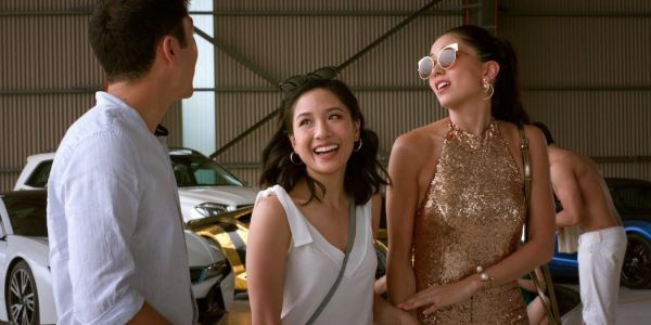 The Farewell: 10 Things It Does Better Than Crazy Rich Asians