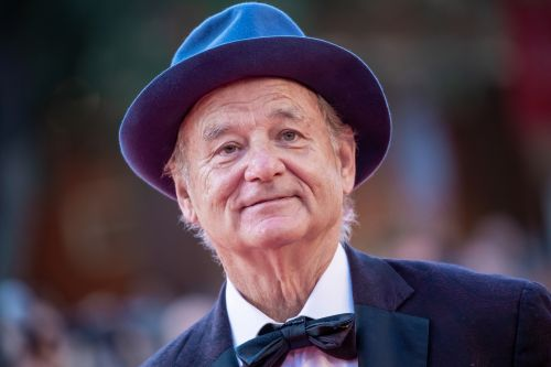Bill Murray to throw first pitch of the season for Athletes Unlimited softball league