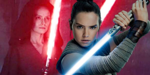 Star Wars 9: Rey As A Villain Could Be A Good Decision