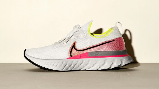 These Are the New Nike Running Shoes I'm Currently Obsessing Over