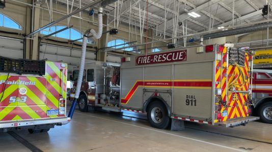 Plainfield Twp. short on firefighters amid pandemic, retirements