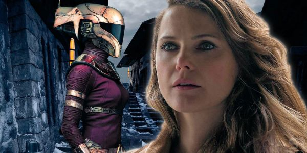 Star Wars 9: Keri Russell's Character Is An Old Friend Of Poe's