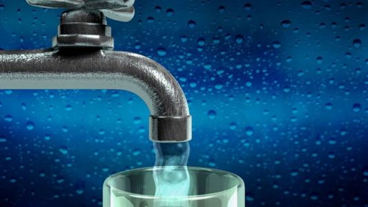 Slater Under Water Boil Advisory This Weekend