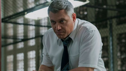 Holt McCallany Joins Guillermo Del Toro's Nightmare Alley