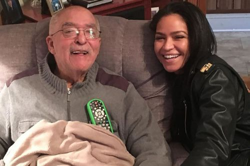 Cassie mourns the death of her grandfather