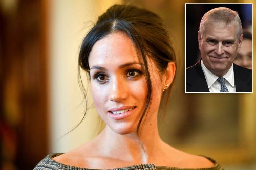 Royals accused of double standards for probing Meghan Markle and not Prince Andrew