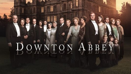 Downtown Abbey Movie Release Date Set for 2019