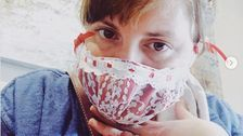 """Lena Dunham Talks About Her """"COVID Story"""" On Instagram, Still Has After-Effects From Virus"""