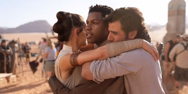 Star Wars: John Boyega Pushed For More Finn In Rise of Skywalker