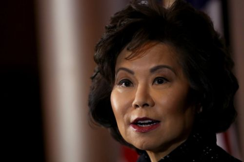 JUST IN: Trump DOJ Reportedly Refused to Pursue Criminal Probe of Transportation Sec. Elaine Chao Despite IG's Recommendation
