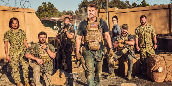 Why CBS' SEAL Team Lost That Main Character In The Season 4 Premiere