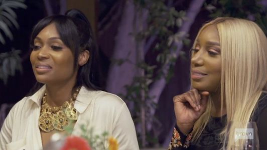 "Marlo Hampton Wants NeNe Leakes And Phaedra Parks To Return To Real Housewives After ""Snoozefest"" Season; Praises LaToya Ali And Drew Sidora For Bringing The Drama"