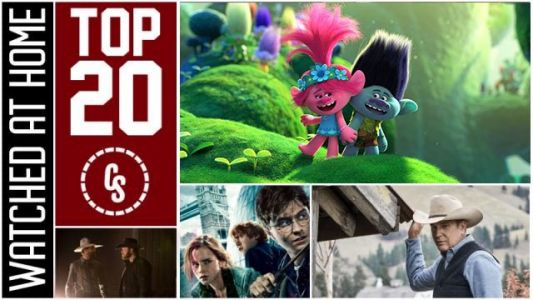 Watched at Home: Top 20 Streaming Films for the Week of July 3