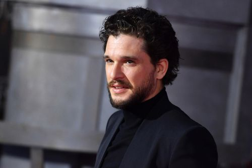 Kit Harington set to join Marvel's 'The Eternals'
