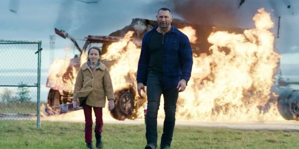 Dave Bautista's My Spy And 4 Other Movies Pairing Action Stars With Kids