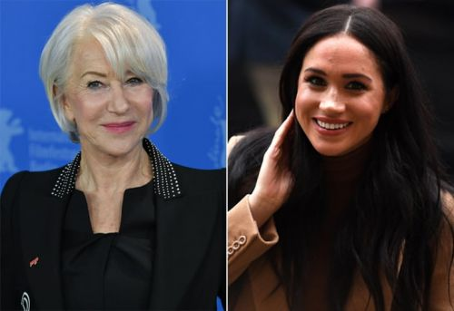 "Helen Mirren Defends Meghan Markle After Royal Exit: ""Their Instincts Were Absolutely Correct"""
