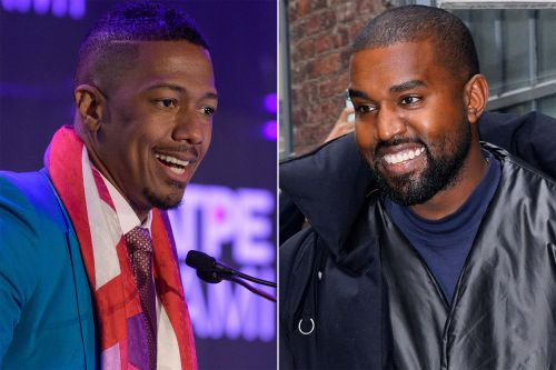Nick Cannon support Kanye's presidential bid: 'We need another black man in power'