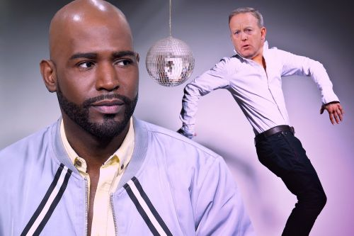 'Queer Eye' fans trash Karamo for calling Sean Spicer a 'sweet guy'