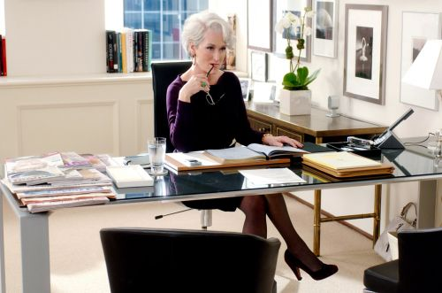 Break Out Your Chanel Boots, Because The Devil Wears Prada Is Coming to Broadway