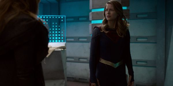 Supergirl Season 6: Why Kara's Story In The Phantom Zone Is Getting Old