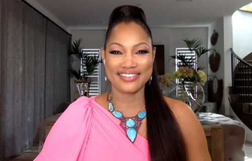"Garcelle Beauvais Was ""Blown Away"" And ""Really Surprised"" By Erika Jayne And Tom Girardi's Divorce News; Teases That Erika Is ""A Lot More Open Than I Thought She'd Be"" Next Season On Real Housewives Of Beverly Hills"