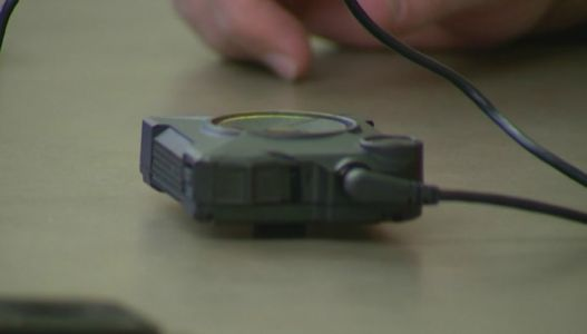 Battle Creek unanimously approves police body cameras