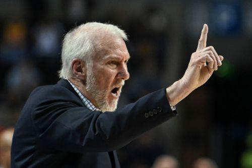'He Will Eat You Alive For His Own Purposes': Spurs Coach Gregg Popovich Nukes Trump From Orbit as 'Coward,' 'Deranged Idiot'