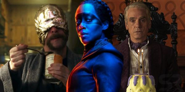 HBO's Watchmen Cast & Character Guide | Screen Rant