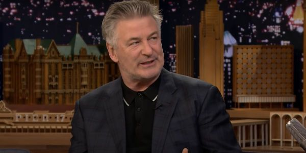 Alec Baldwin Deletes Twitter After Wife's Heritage Scandal, And The Crown's Gillian Anderson Is Involved