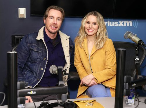 Dax Shepard Explains Why He Married Kristen Bell Despite His Beliefs on Marriage