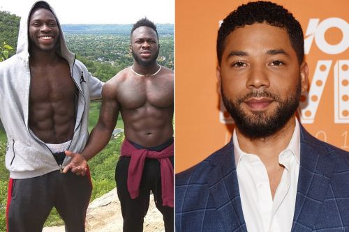 Osundairo brother wished Jussie Smollett a 'speedy recovery' after alleged attack