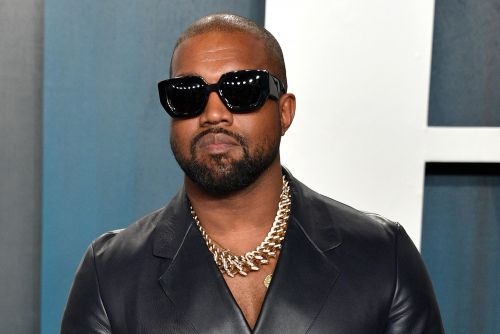 Kanye West's official Yeezy x Gap logo revealed