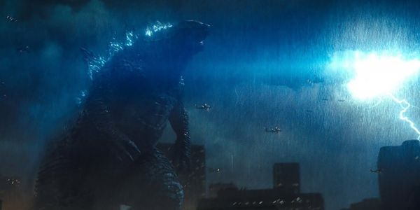 5 Ways Godzilla: King Of The Monsters Is Better Than Godzilla