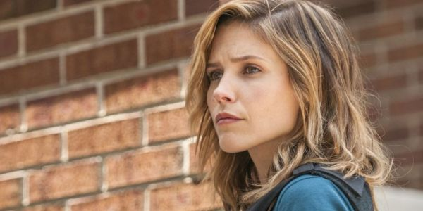Chicago P.D.'s Sophia Bush Is Heading To CBS For A New TV Show