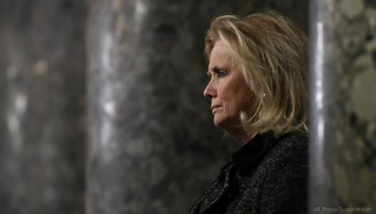 Third-term Rep. Debbie Dingell wins Democratic primary