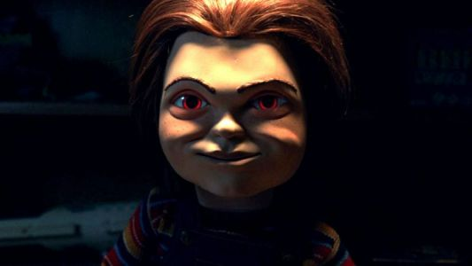 New Child's Play Featurette Shows How Chucky is Evolving