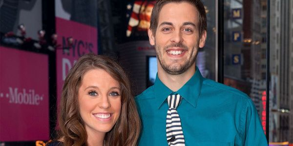 Counting On: Jill Duggar Celebrates Sex Life With Date Book