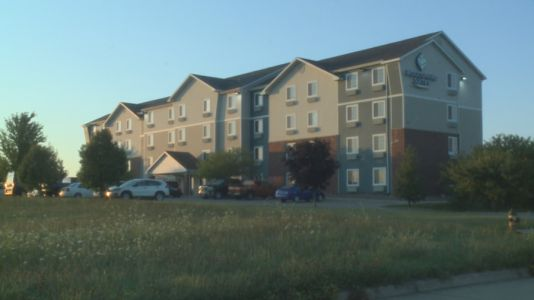 Ankeny Police Identify Pregnant Teen Killed in Hotel Room Monday Night